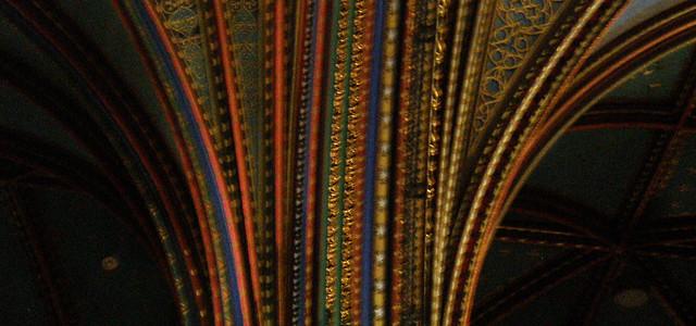 Interior: Notre Dame Montreal II