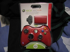 steering wheel(0.0), xbox 360(0.0), game controller(1.0), video game console(1.0), gadget(1.0),
