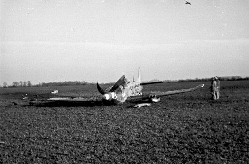 P51 Crashed f6 3 100 superxx brite sun 1530 hours GMT 05