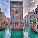 Two canals - Venice by MorBCN