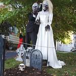 Halloween 2008 in Hackensack
