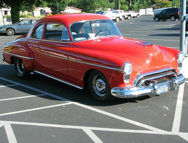 1950 oldsmobile rocket 88 2 door custom 39 rockt 88 39 2 for 1950 oldsmobile 4 door