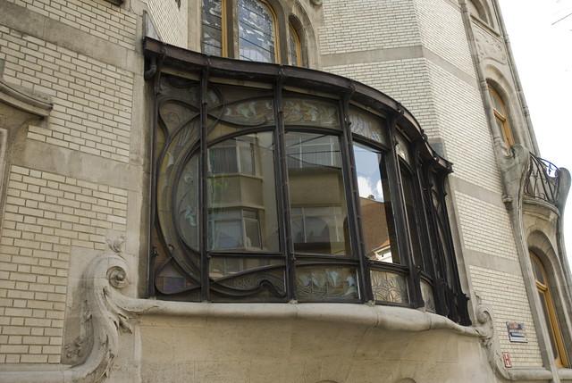 Decoration Cage Escalier En Parement Et Bois Style Campagnard