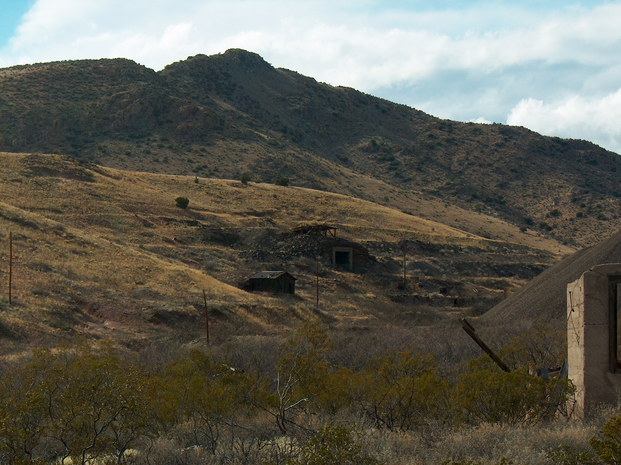 Wood Mountain Elevation : Elevation of whiterock mountain new mexico usa maplogs