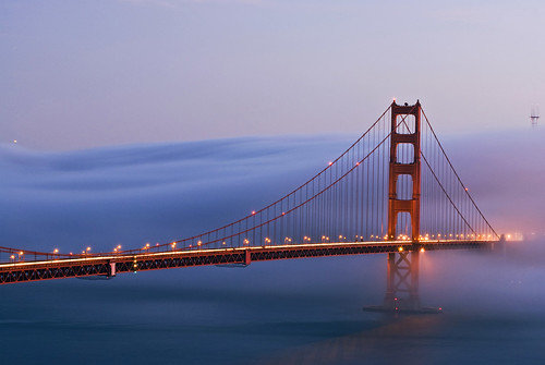 sf sanfrancisco california longexposure fog wow evening foggy goldengatebridge d200 70300mm breathtaking marinheadlands ggb nikond200 nikonstunninggallery mywinners abigfave platinumphoto anawesomeshot topofthefog superaplus nikon7030mmvr damniwishidtakenthat breathtakinggoldaward