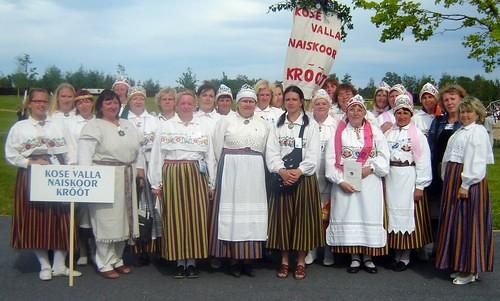 Krõõt Soomes2007