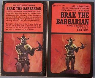 brak the barbarian