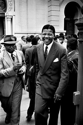 Mandela - Retrato Autorizado - internas