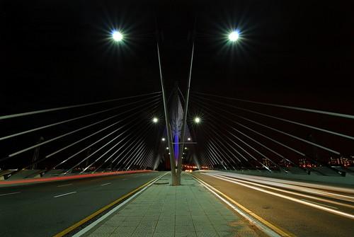 Wawasan Bridge II