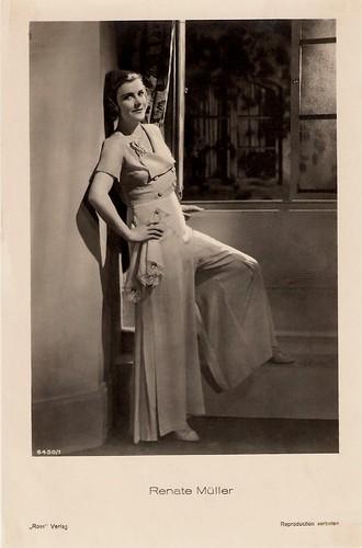 Renate Müller