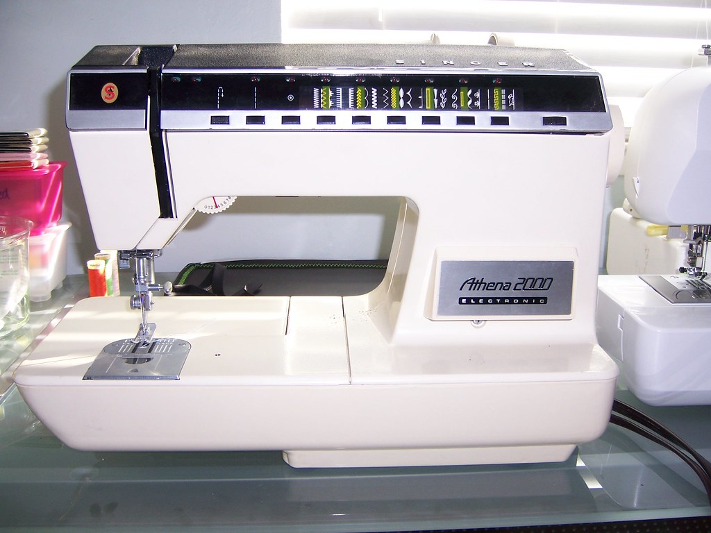 The Future of Sewing is Here