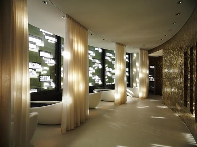 Spa Hotel Zurich