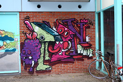 SH(OUT)!!! - Amsterdam Zuid-Oost