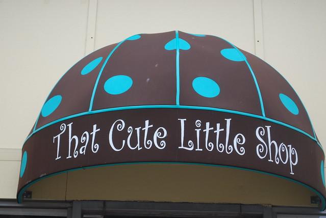 Nov 24, · 1 review of That Cute Little Shop