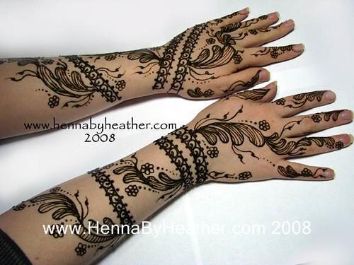 Is Henna Safe For Natural Black Hair