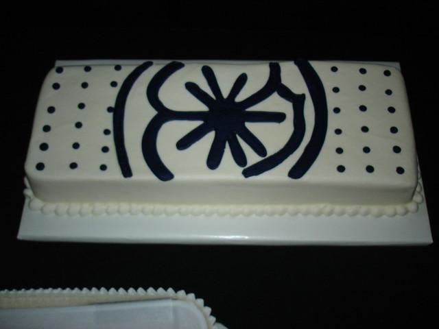 Karate Kid Cake Ideas