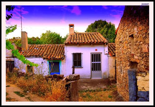Une casa au Portugal