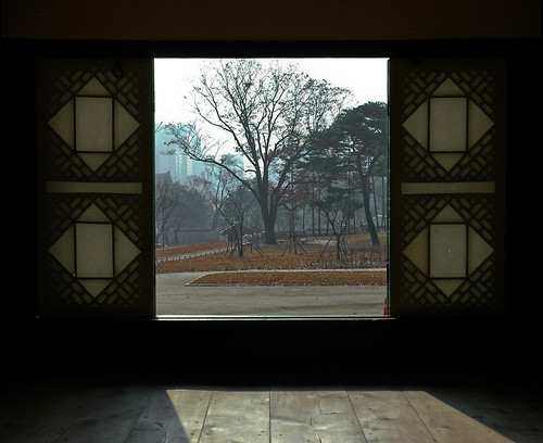 Seoul Window