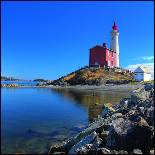 Fisgard Lighthouse 3.0