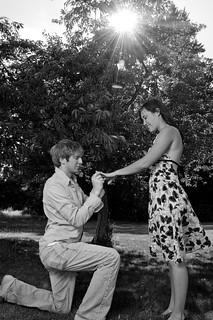 Chris & Jessica Engagement