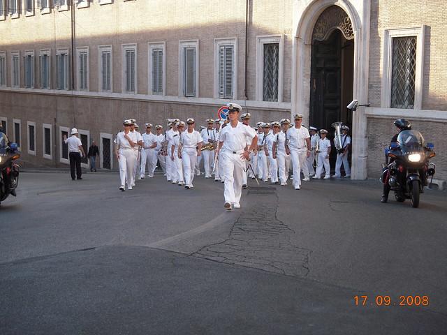549 - Piazza del Quirinale