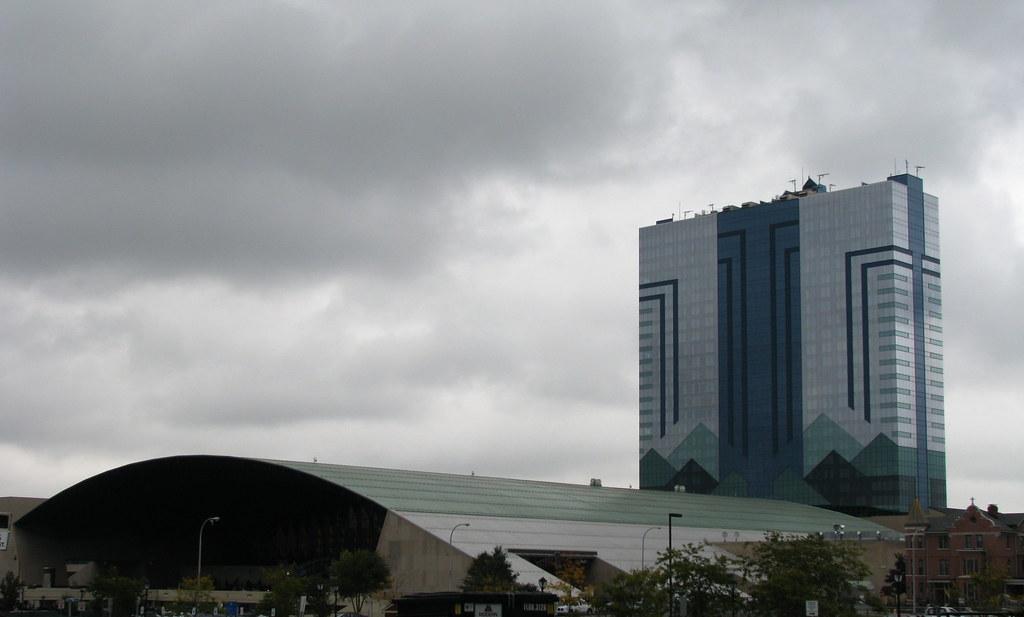 Seneca Niagara Casino and Hotel