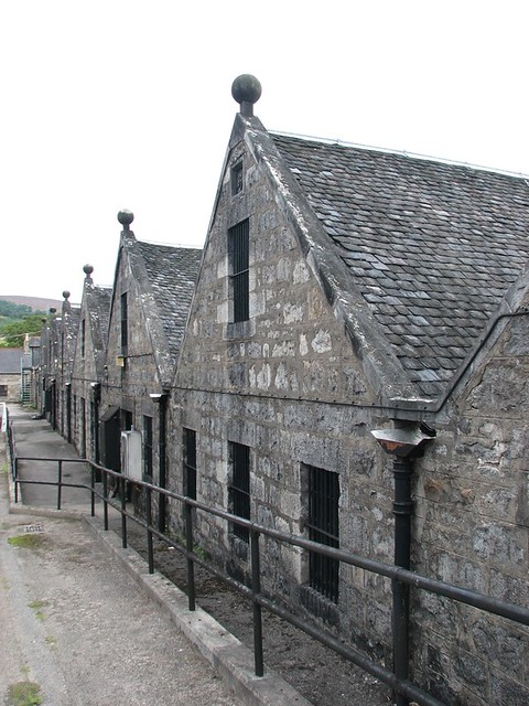 Clynelish distillery, Brora