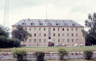 Heilbronn - Badenerhof Kaserne (1973)