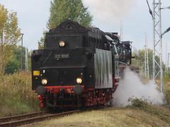 Berliner Eisenbahnfest 82