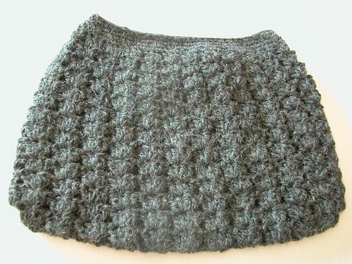 """""""nordstrom"""" crochet hobo bag"""