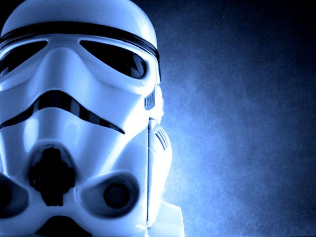 Stormtrooper (Explore), Fujifilm FinePix A700