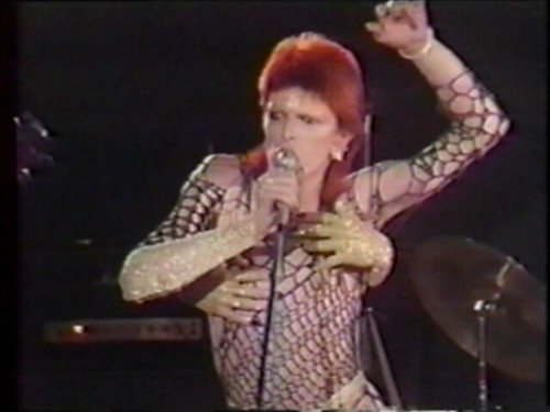 01 january 2011 lady garfunkel 39 s song of the day for 1980 floor show david bowie