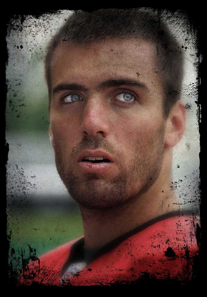 Joe Flacco - Baltimore Ravens