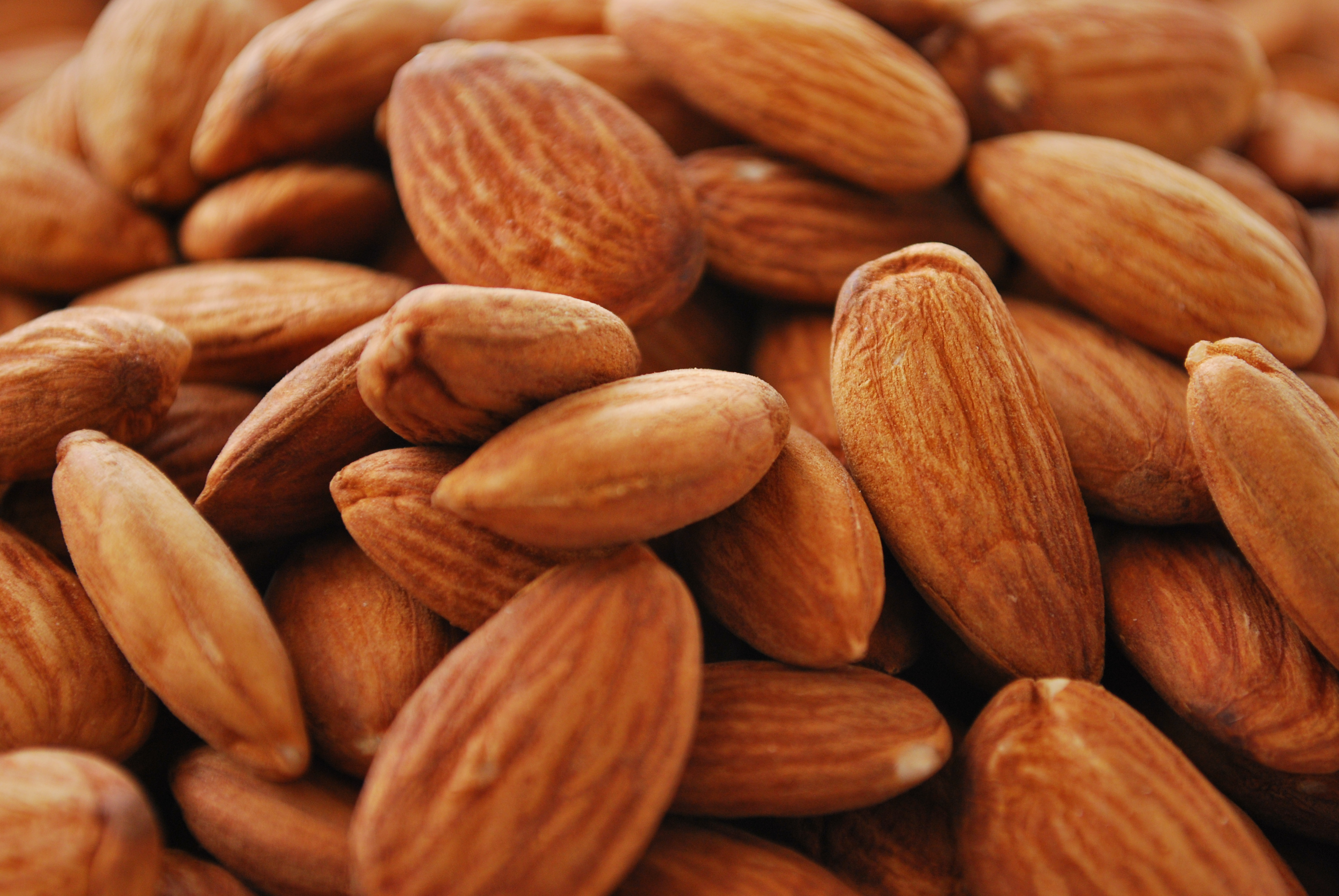 Almonds! | Flickr - Photo Sharing! Almonds