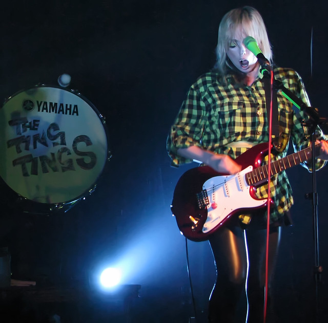The TIng TIngs in Berlin