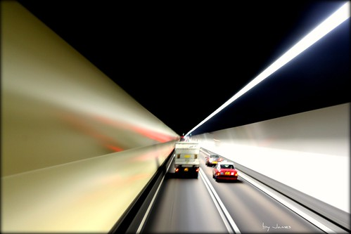 Cross Harbour Tunnel