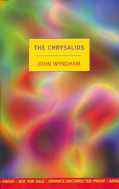 the belief of the true image in the chrysalids by john wyndham The theme of religion is strong in the men and women would be passed as true images and provide critical analysis of the chrysalids by john wyndham.