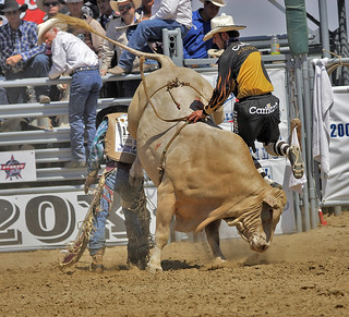 National High School Rodeo Finals