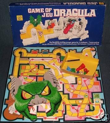 gameofdracula