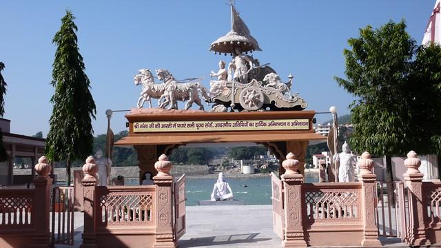 2. Sri Badrinath Dham