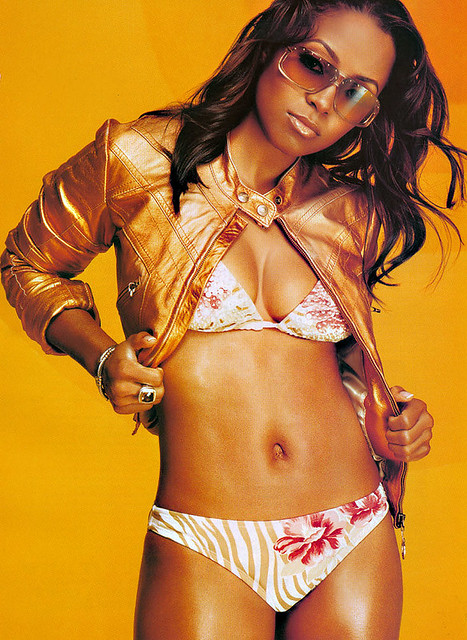 Remember Rudy Huxtable? – Keshia Knight Pulliam Is Hot!!