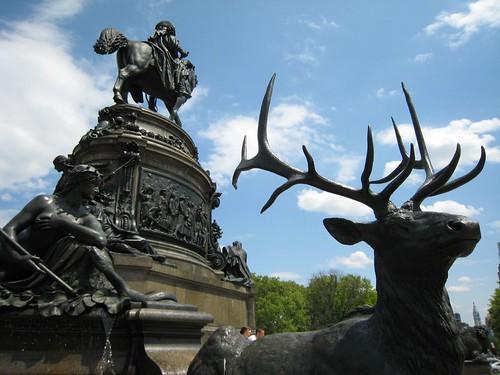 Philadelphia, Buck IMG_8896