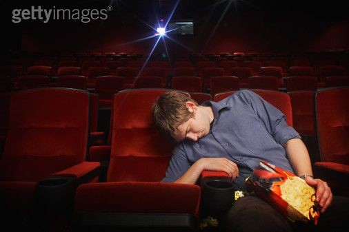falling asleep during a movie flickr photo sharing