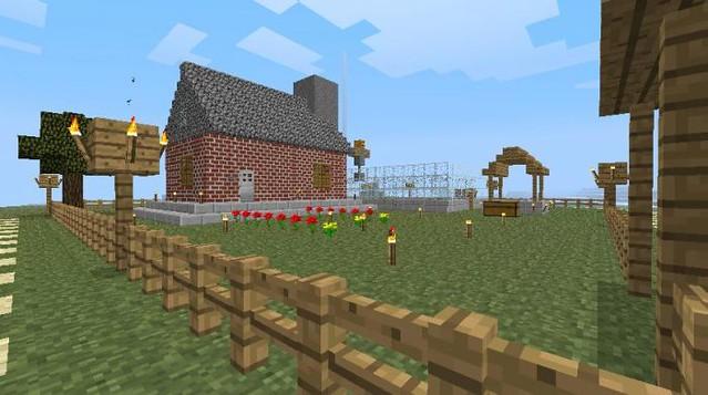 Microsoft buys Minecraft for $2.5 billion