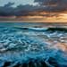 Gratuitous Sunrise by Kat Braman | www.katbraman.com