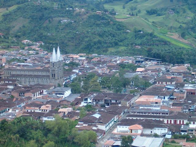 Jard n antioquia flickr photo sharing for Antioquia jardin