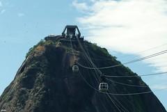 Rio de Janeiro sugar loaf tour