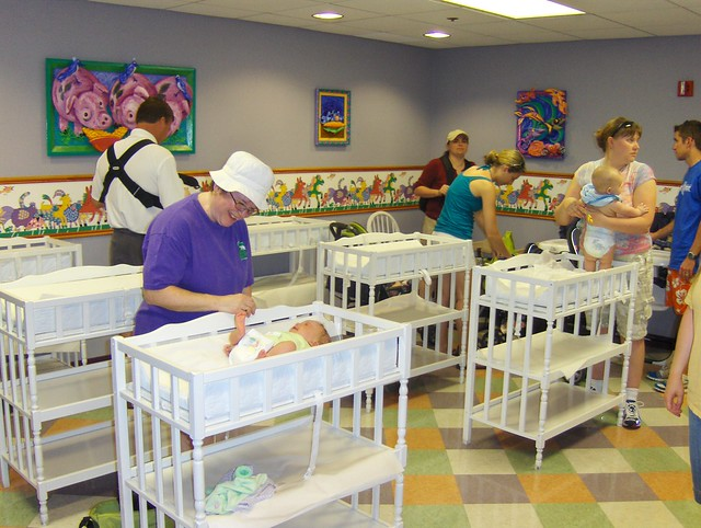 baby center for sell