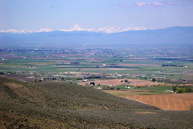 Kittitas Valley