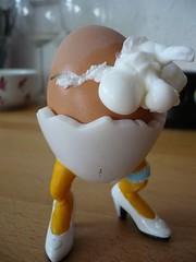 the mutant egg 3